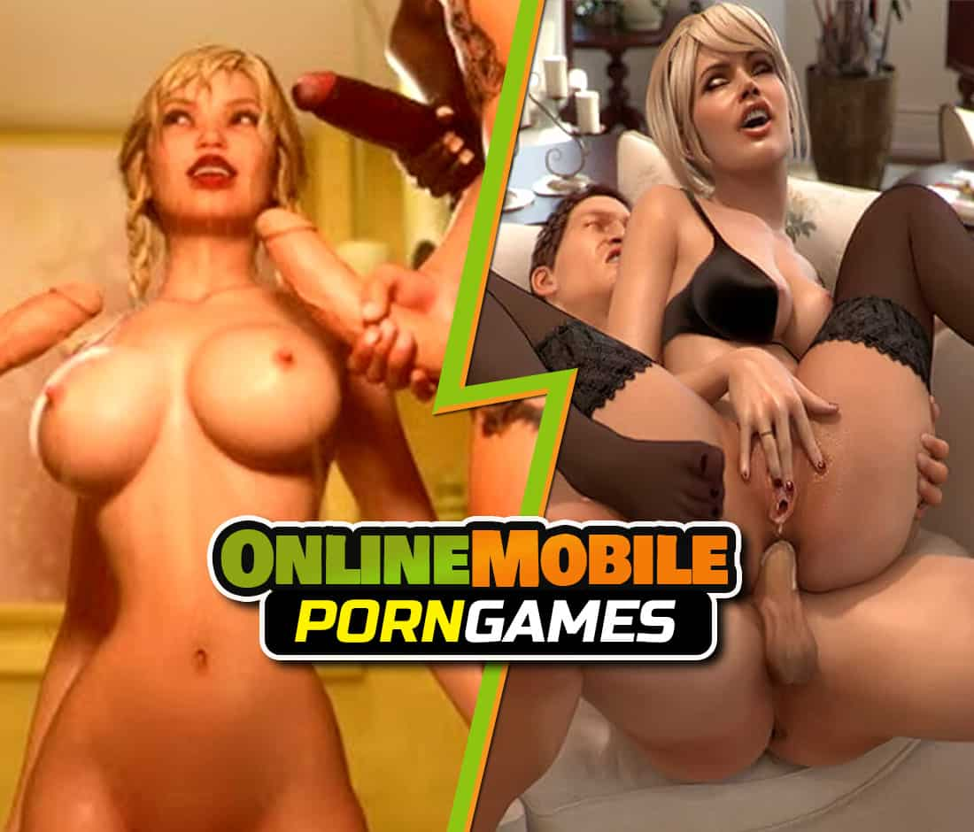 Online Mobile Porn Games – Phone Sex Games